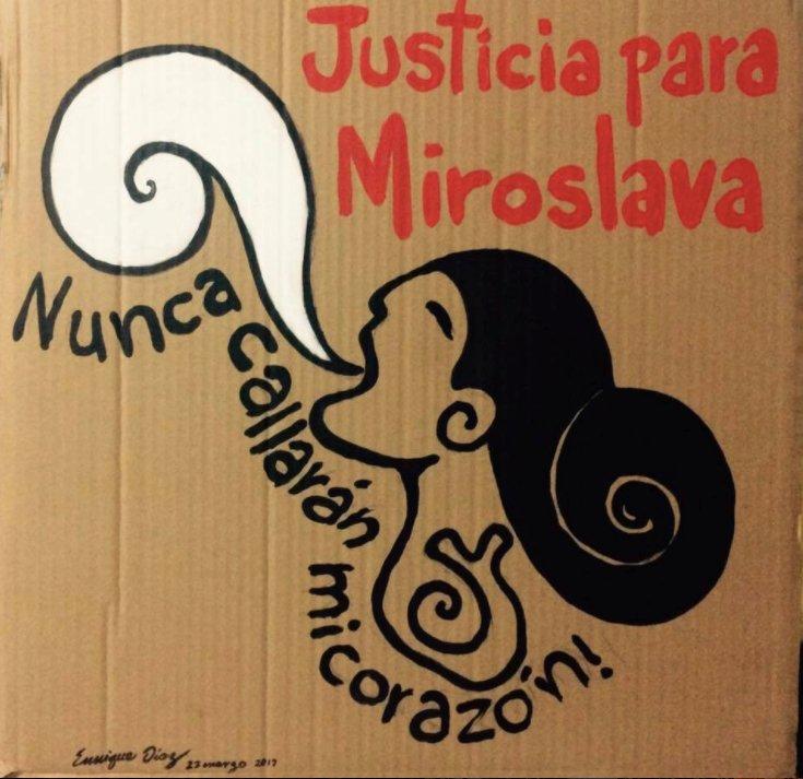 @tjmth0me   Miroslava Breach ASESINADA en el #EPN DJO MEXICO  #PRI #PA...
