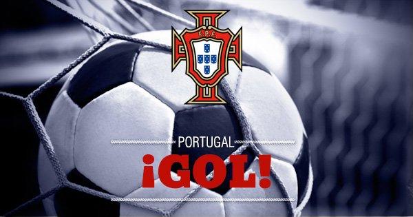 EN DIRECTO | ¡Gol de André Silva! Portugal 1-0 Hungría https://t.co/Ka...