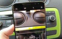 Galaxy S8 Plus'ı çalışırken hiç bu kadar net görmediniz! https://t.co/...