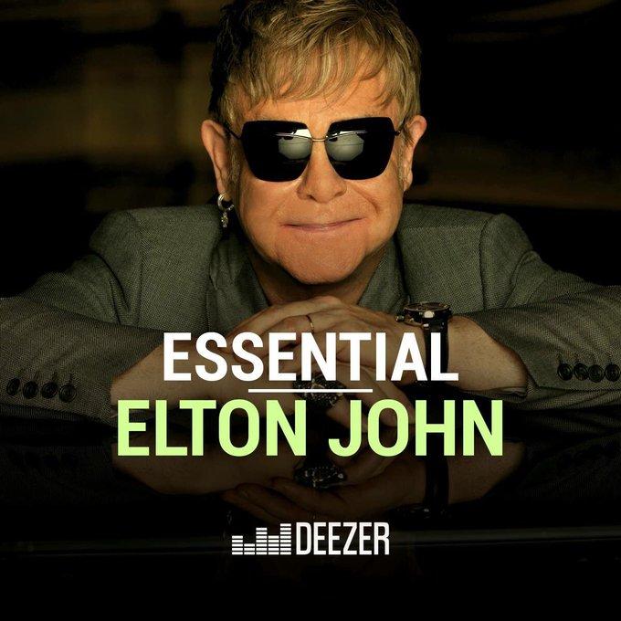 Happy birthday to legendary Pop Star Sr Elton John