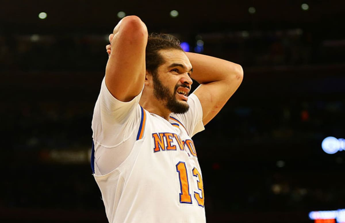 Joakim Noah has been suspended for 20 games after reportedly taking pe...