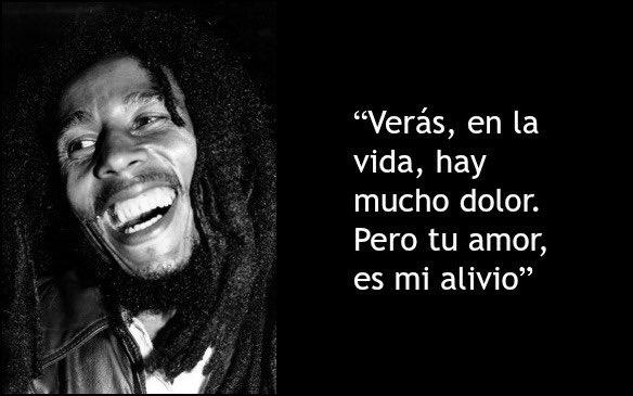 "Frases De Bob Marley: No Seas Malo On Twitter: ""Le Afanaron Un Gol A Defensor"