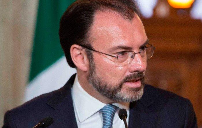 México no teme a la negociación con EU: @LVidegaray https://t.co/91SvO...