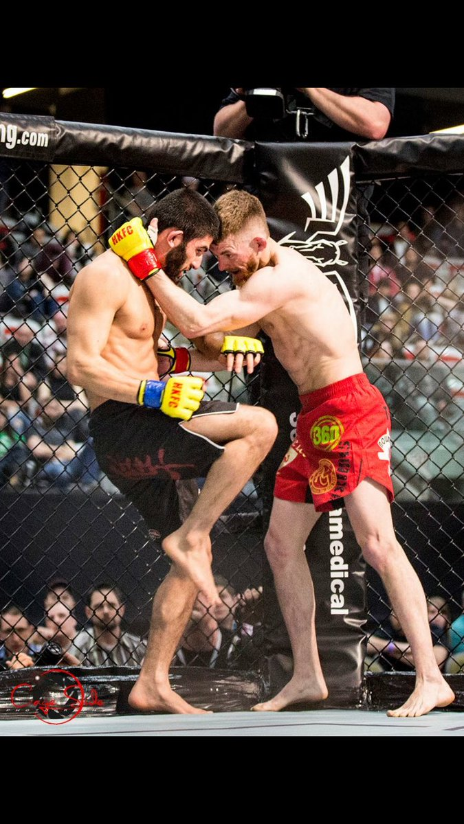 Love this game #mma #champion