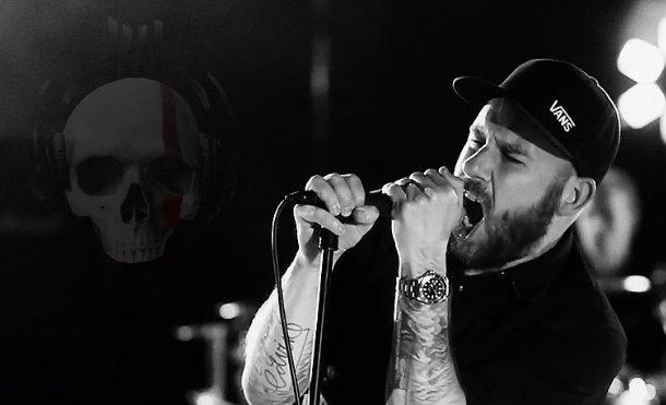 Un Día Como Hoy: Happy dark Metal Birthday Anders Fridén InFlames