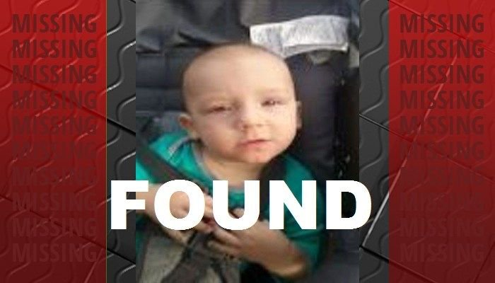 FIRST ALERT: Amber Alert canceled for Pickens County boy, who has been...
