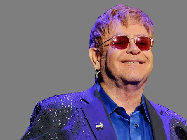 Happy 70th birthday to Elton John! What\s your favorite Elton song?
