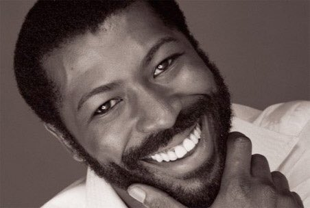 Teddy pendergrass  happy birthday this is            do me