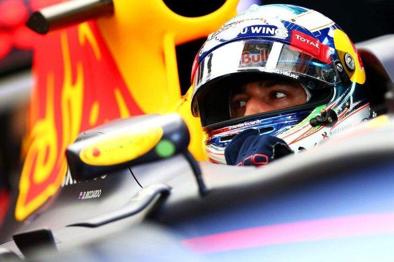 #F1 2017シーズン開幕:心身を研ぎ澄まし、高みを目指す >> https://t.co/fdVrkUpxzR   @red...