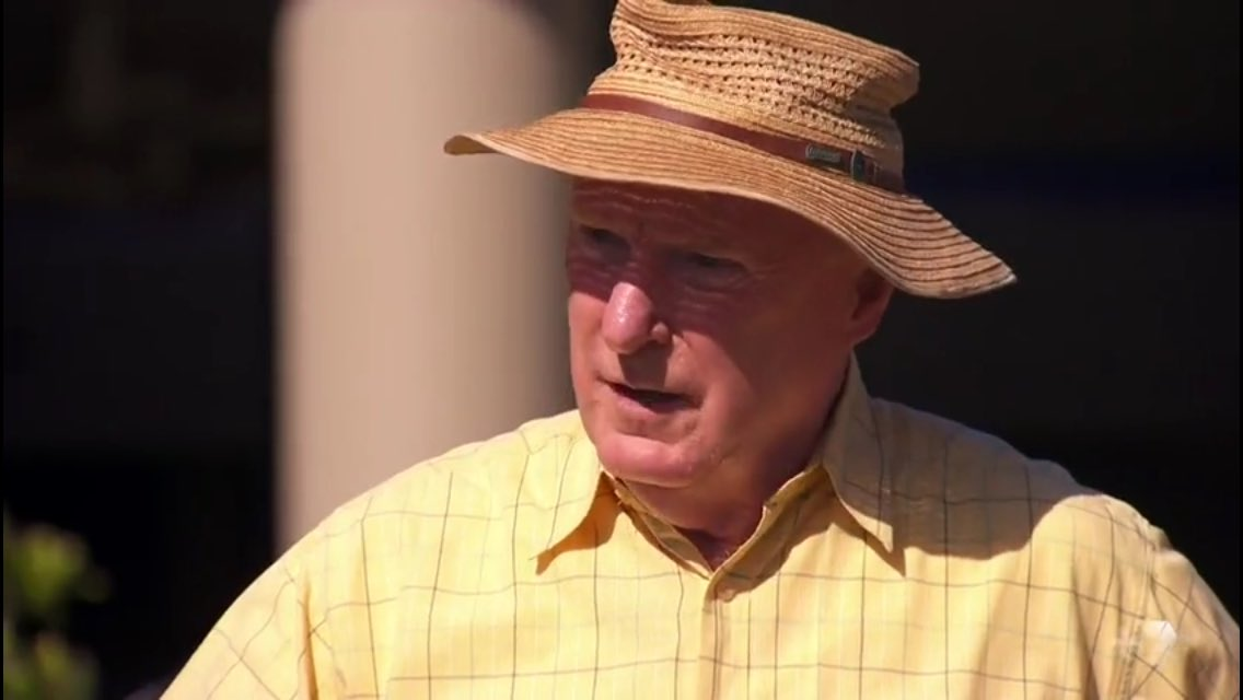 How many flamin likes can we get for Mr.Stewart??  #homeandaway #summerbay #legendsdownunder #raymeagher<br>http://pic.twitter.com/ljh76zk2Ai