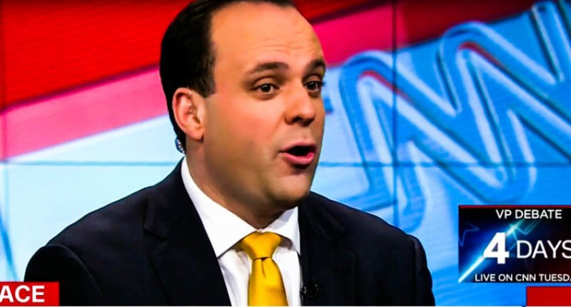 Combative Trump TV spokesman Boris Epshteyn is about to step down: rep...