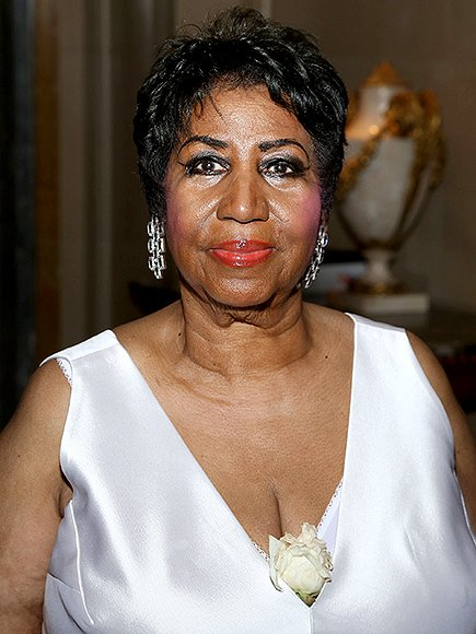 Happy Birthday 2 the Queen Ms. Aretha Franklin