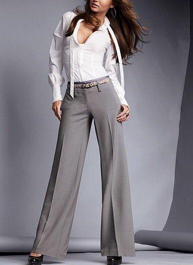 8d936c4f9 Wide leg Pants وهي بناطيل الخصر العالي High Waist بقصة واسعة ممكن تجي لنص  الساق Midi او طويلة تحت الكعبpic.twitter.com/uThuccnZJh