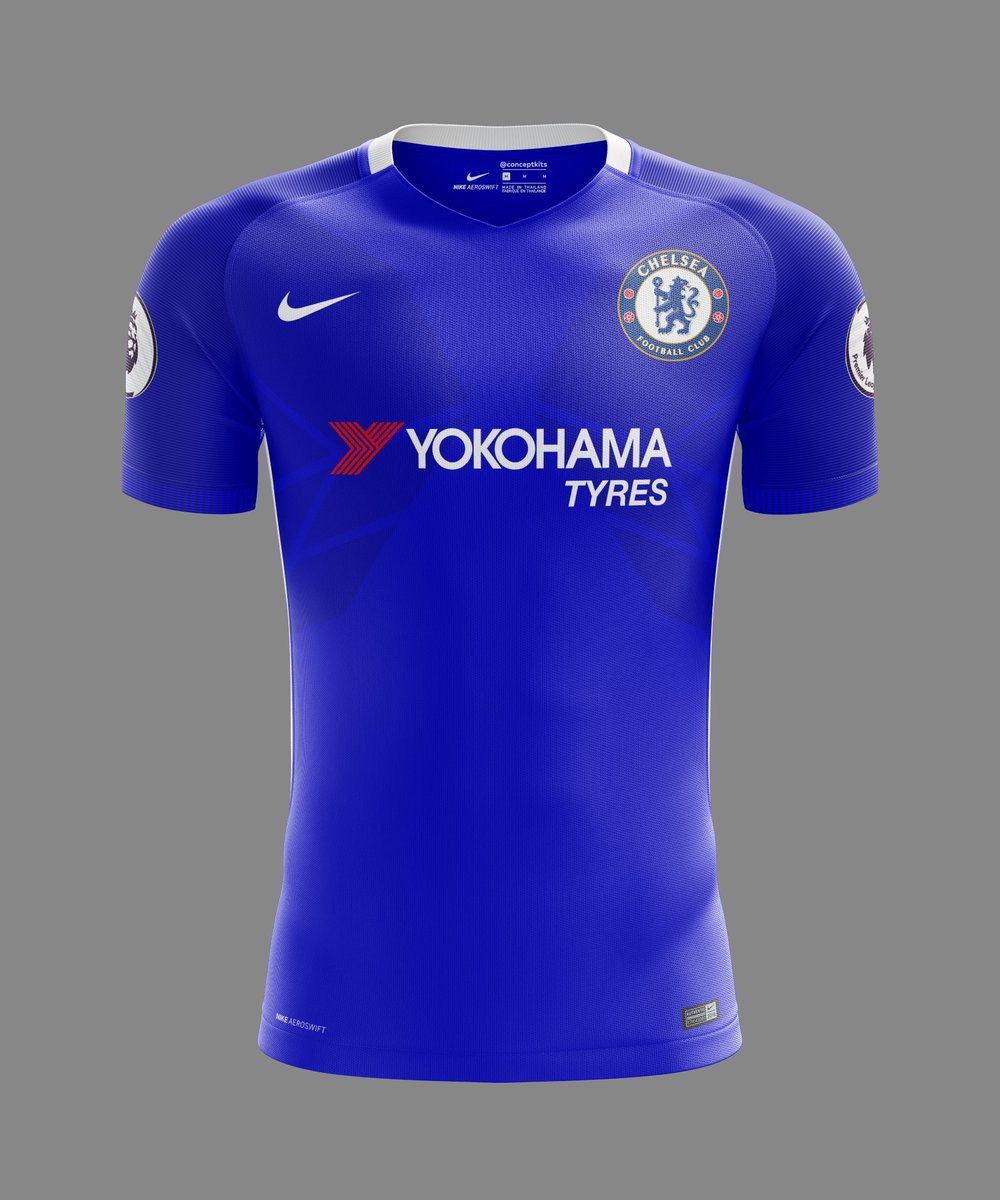 Concept Kits On Twitter Chelsea Football Club Home And
