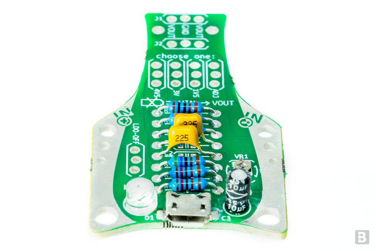 #BoldportClub's next project! Sign up and join us in building it ;)