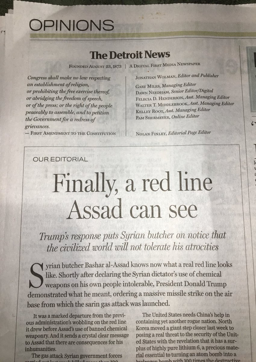 stephen henderson shenderson p twitter detroit news opinion a better michigan detroit press and the detroit news