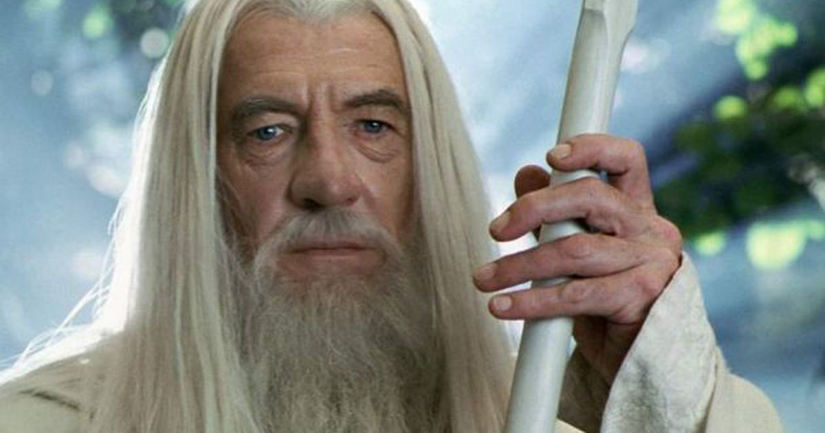 If you like space and beards, prepare to love TV's #SpaceGandalf https://t.co/RZZgLPHmMn https://t.co/oqhfHnlCpp