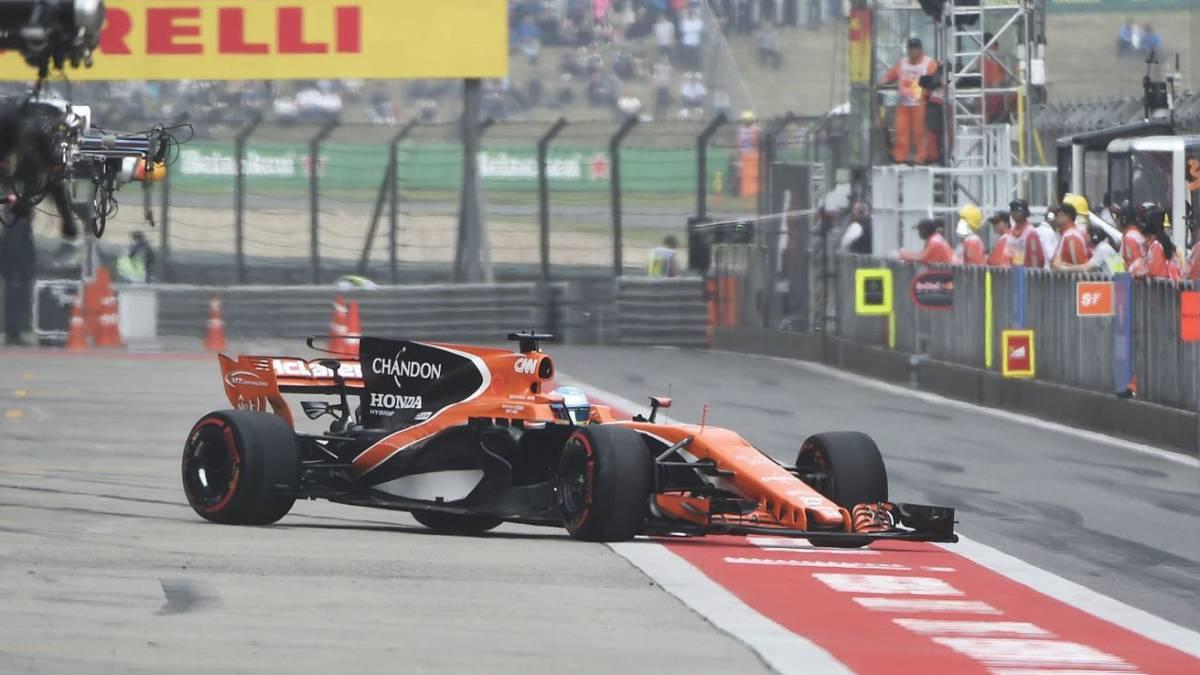 .@HondaRacingF1 F1 ve 'progresos en la fiabilidad del motor'  del @McLarenF1 de @alo_oficial https://t.co/9x95qlPd2K https://t.co/JkUUiDjWAO