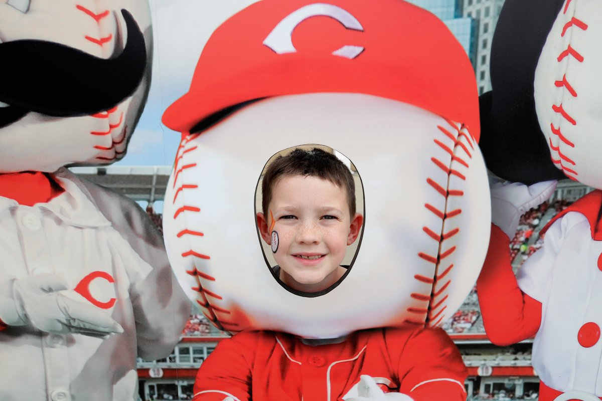 Reds giveaways