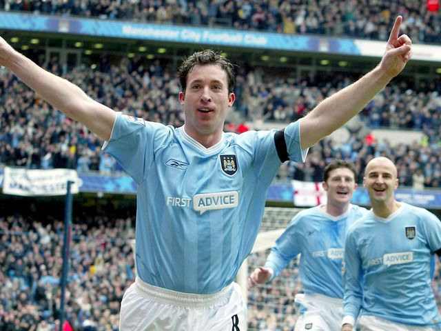 Happy Birthday Robbie Fowler  Success or failure at City?