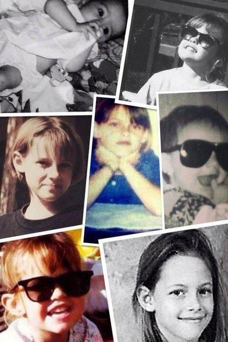 Vou ta sempre aqui menina menina...mesmo qnd n tiver,estarei de coração te apoiando Happy Birthday Kristen Stewart