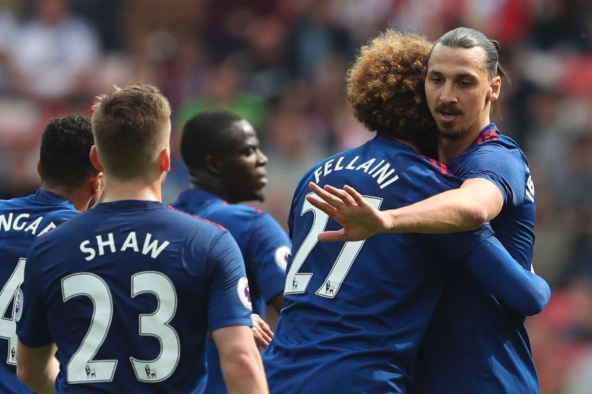 Video: Sunderland vs Manchester United