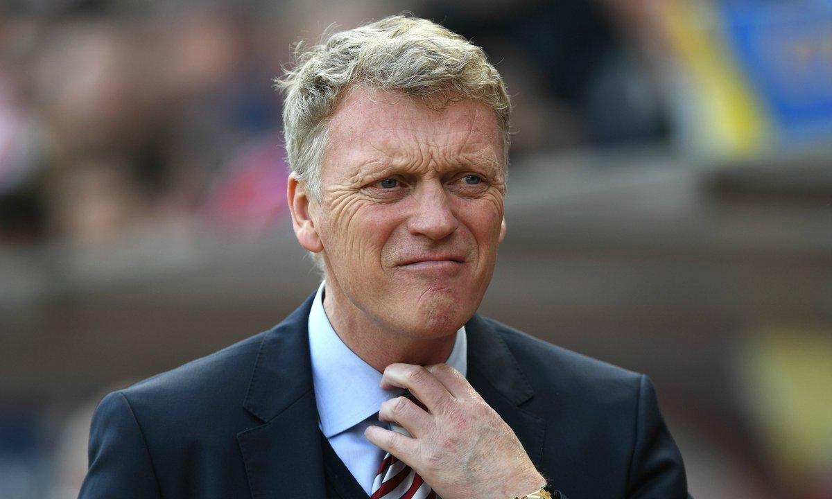 Con Romero en el arco, el United goleó al Sunderland