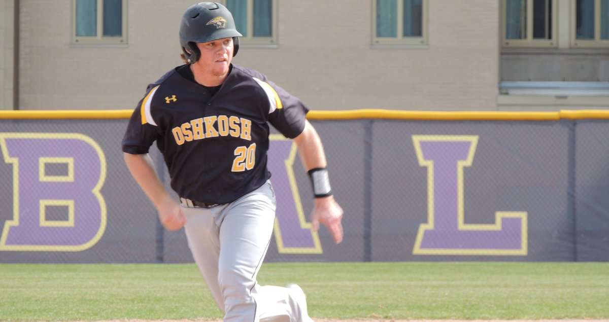 Uw Oshkosh Athletics On Twitter Uw Oshkosh Baseball Returns To Wiac Play With A Doubleheader At Uw Stevens Point First Pitch At Noon Live Action Https T Co 1txxzeida4 Https T Co 7wpev0rhs9