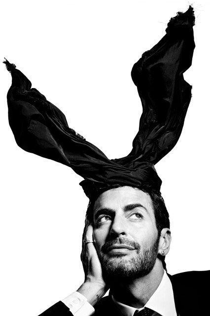 Happy Birthday Marc Jacobs! - I