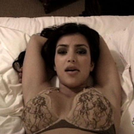Kim Kardashiansex