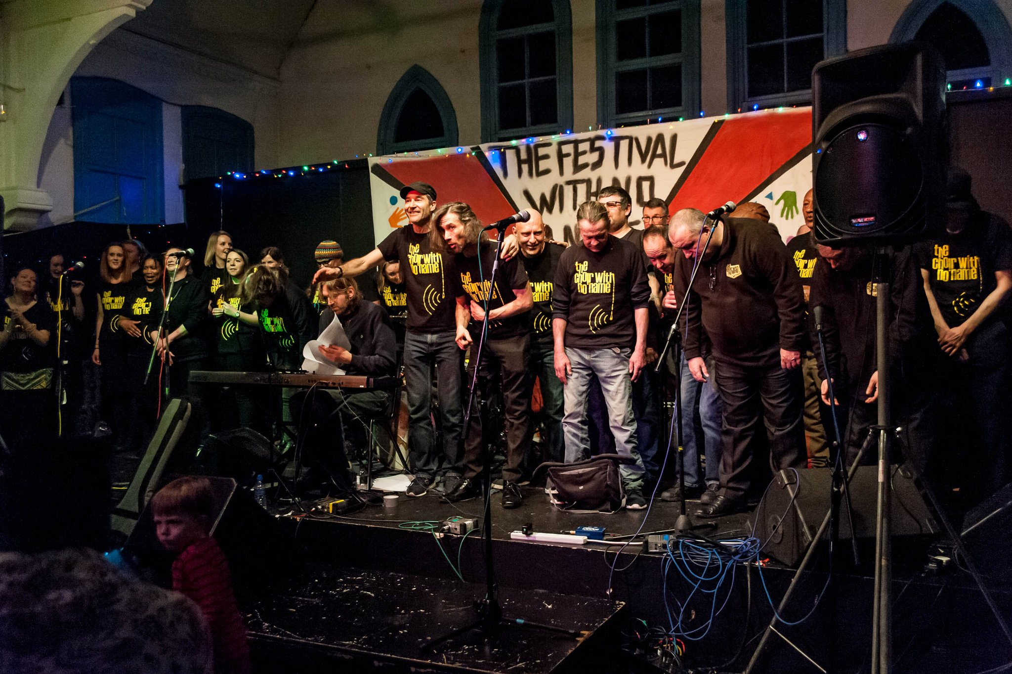 CWNN #Brum's Festival with No Name raises the roof (and lots of cash!) Checkout highlights from the day: https://t.co/uKpUsR7Ukr https://t.co/Wb1zhkjwBB