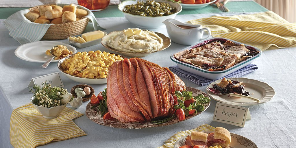 Cracker Barrel On Twitter Make Easter Dinner An Easy Winner
