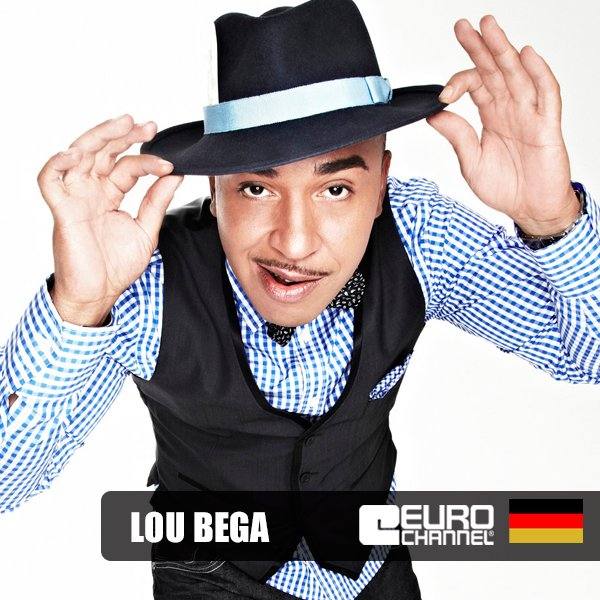 Happy Birthday, Lou Bega!