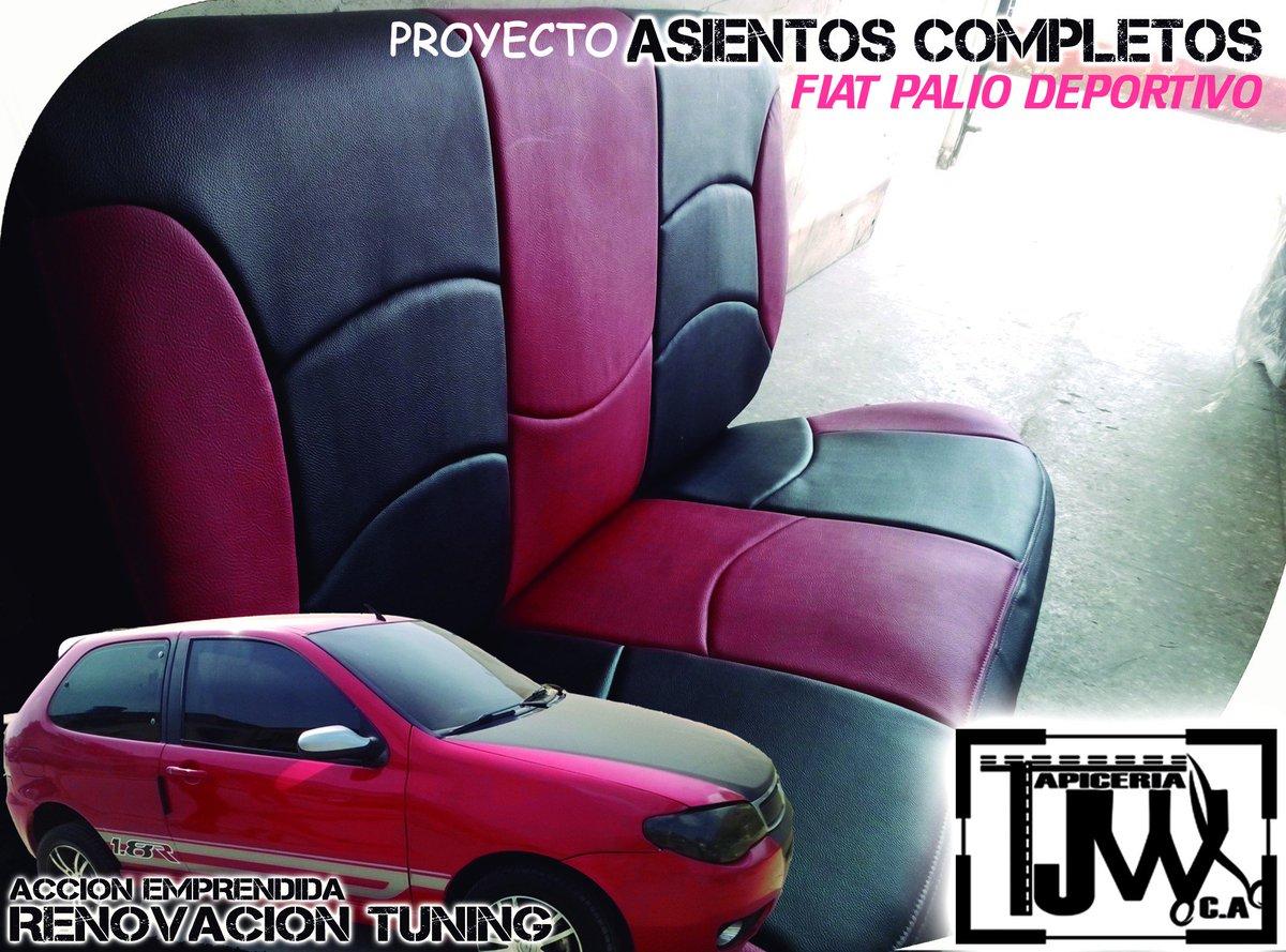 Tapiceria J W C A Pa Twitter Fiat Palio Renovacion Tuning De La Tapiceria Un Hermoso Proyecto Para Un Joven Conductor Fiatpalio