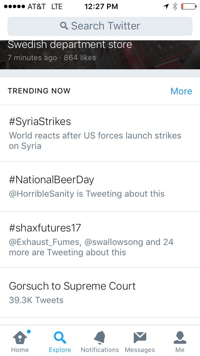 #shaxfutures17 trending now on my feed. https://t.co/1AeYAHiVdm
