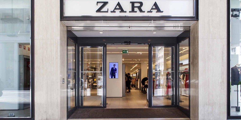#Zara Founder Shields #Inditex Stake to Maintain Family Control  http:// dlvr.it/Nqk7hn  &nbsp;  <br>http://pic.twitter.com/ABGPJ4LVCv