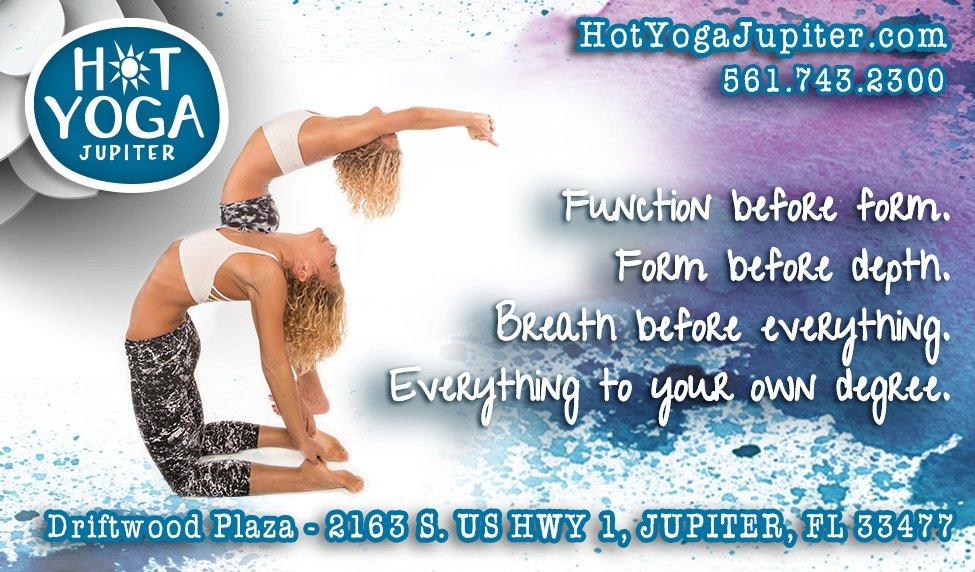 Hot Yoga Boynton Beach Fl