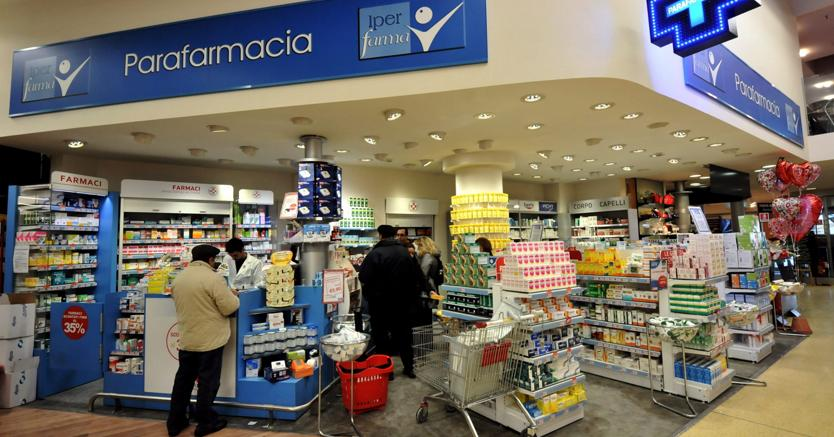 Esami diagnostici solo in Farmacia: vietati all'ipermercato e in parafarmacia
