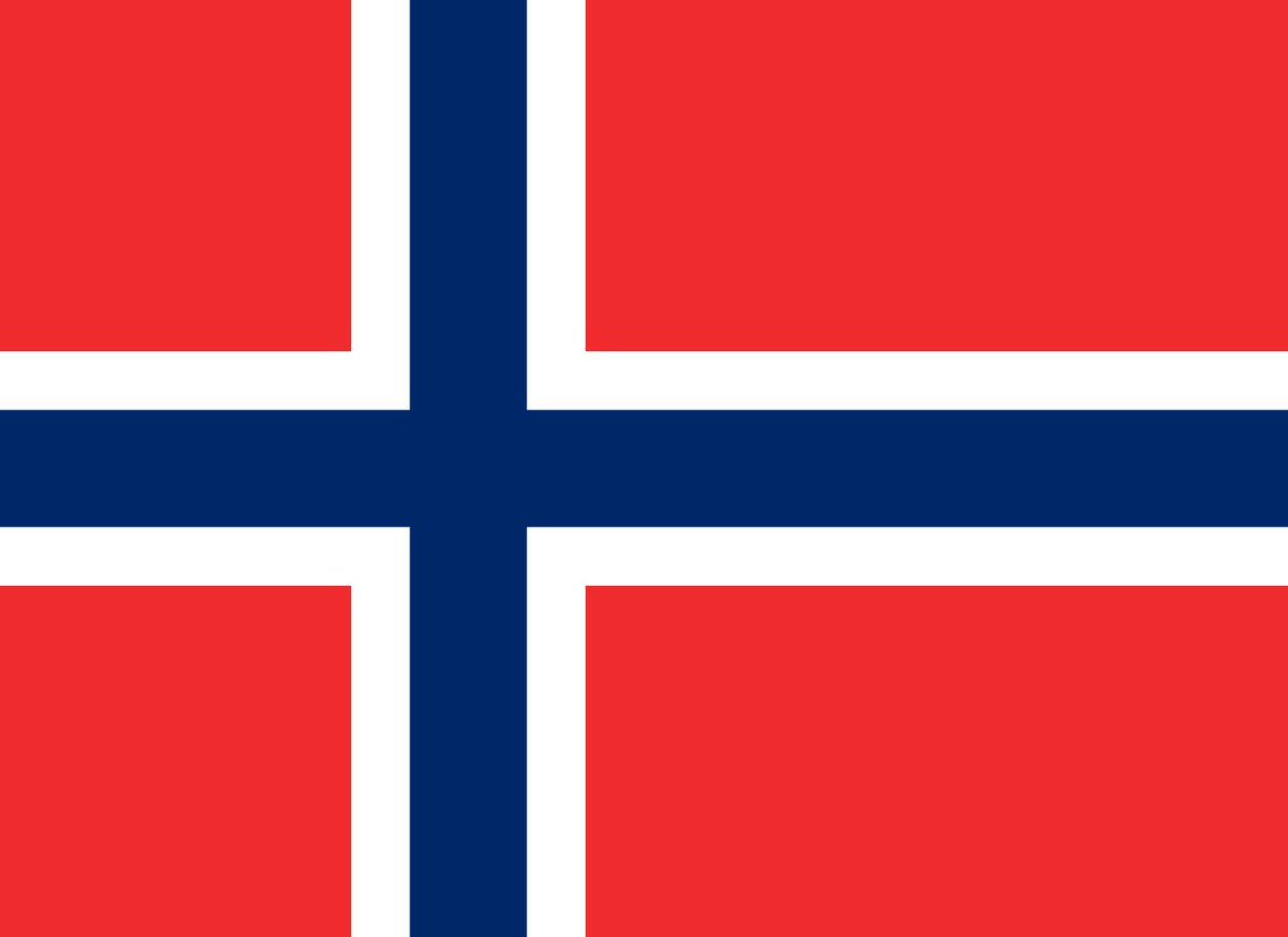 Norway is now the world's happiest country, according to the World Happiness Report 2017. https://t.co/7EvbfHypyK