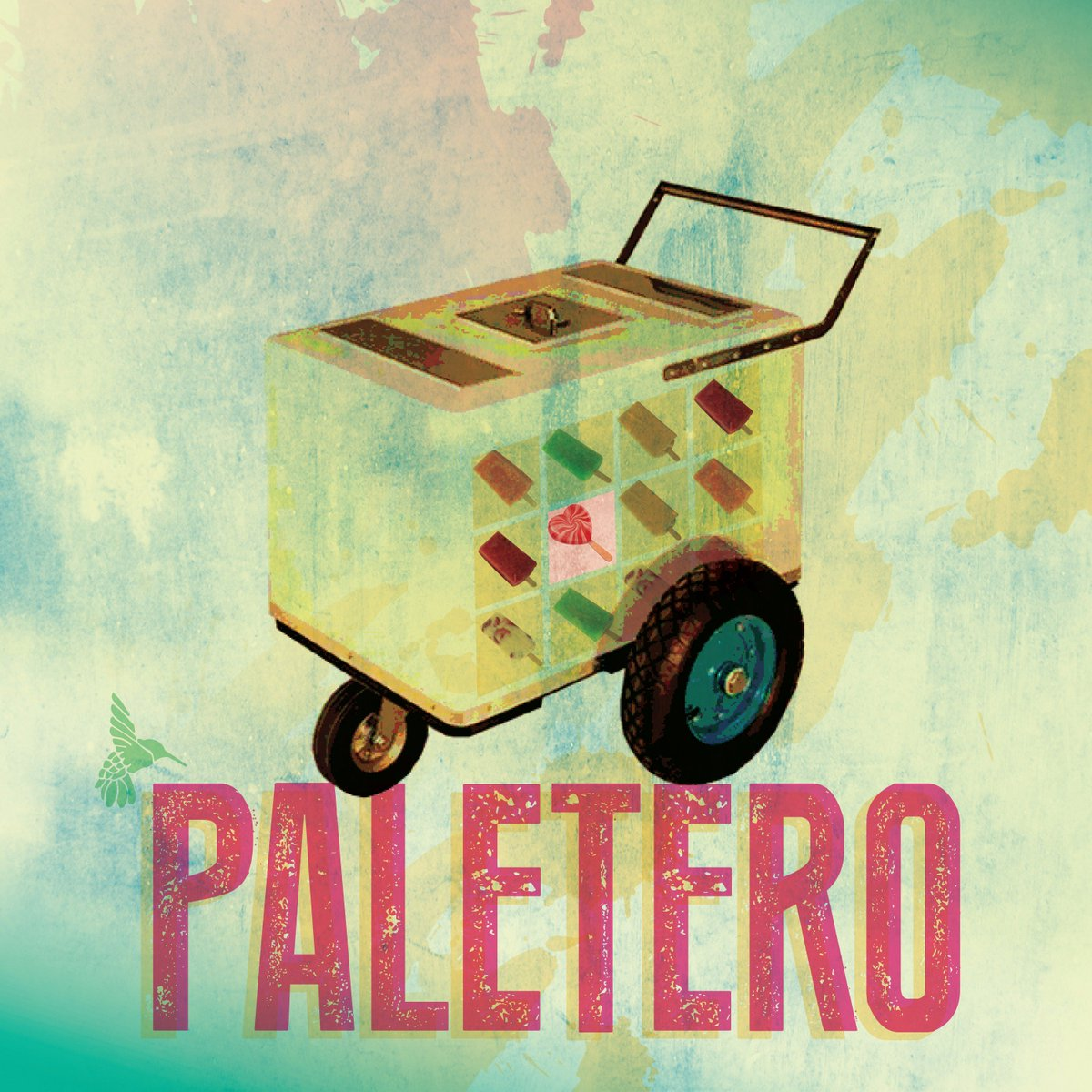 Las Cafeteras On Twitter Listen To Our New Single Paletero Here