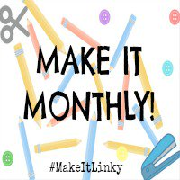 Make It Monthly #4