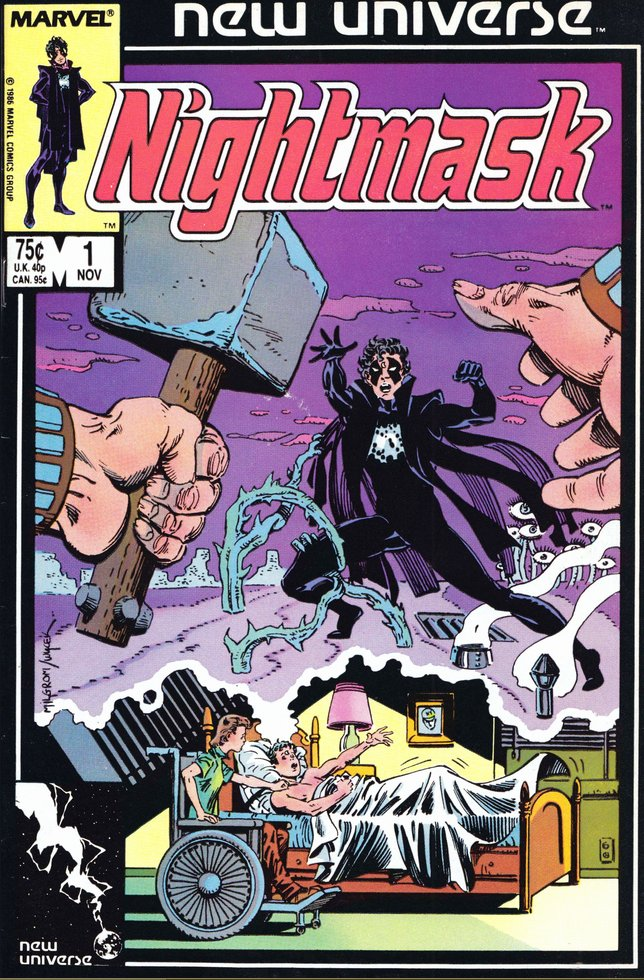 Thumbnail for Comics Breakdown, Episode 99.5