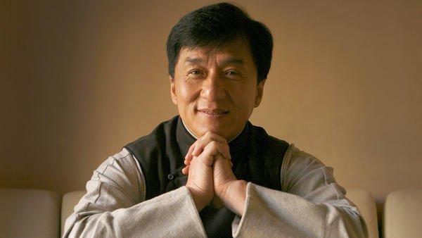 Jackie Chan turns 63 today. Happy birthday, via