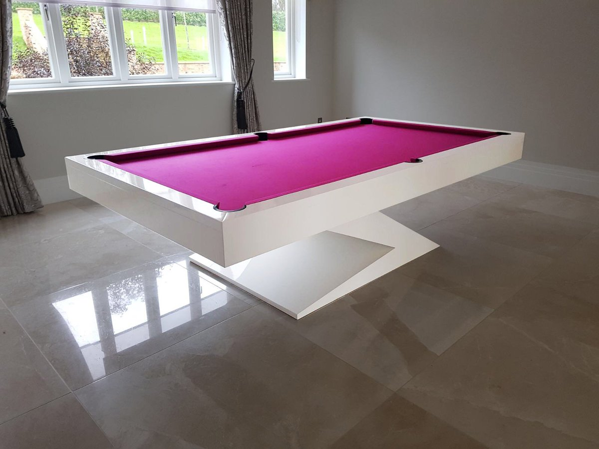Liberty Games On Twitter Our Top Pooltable Install This Week A - How to install pool table felt