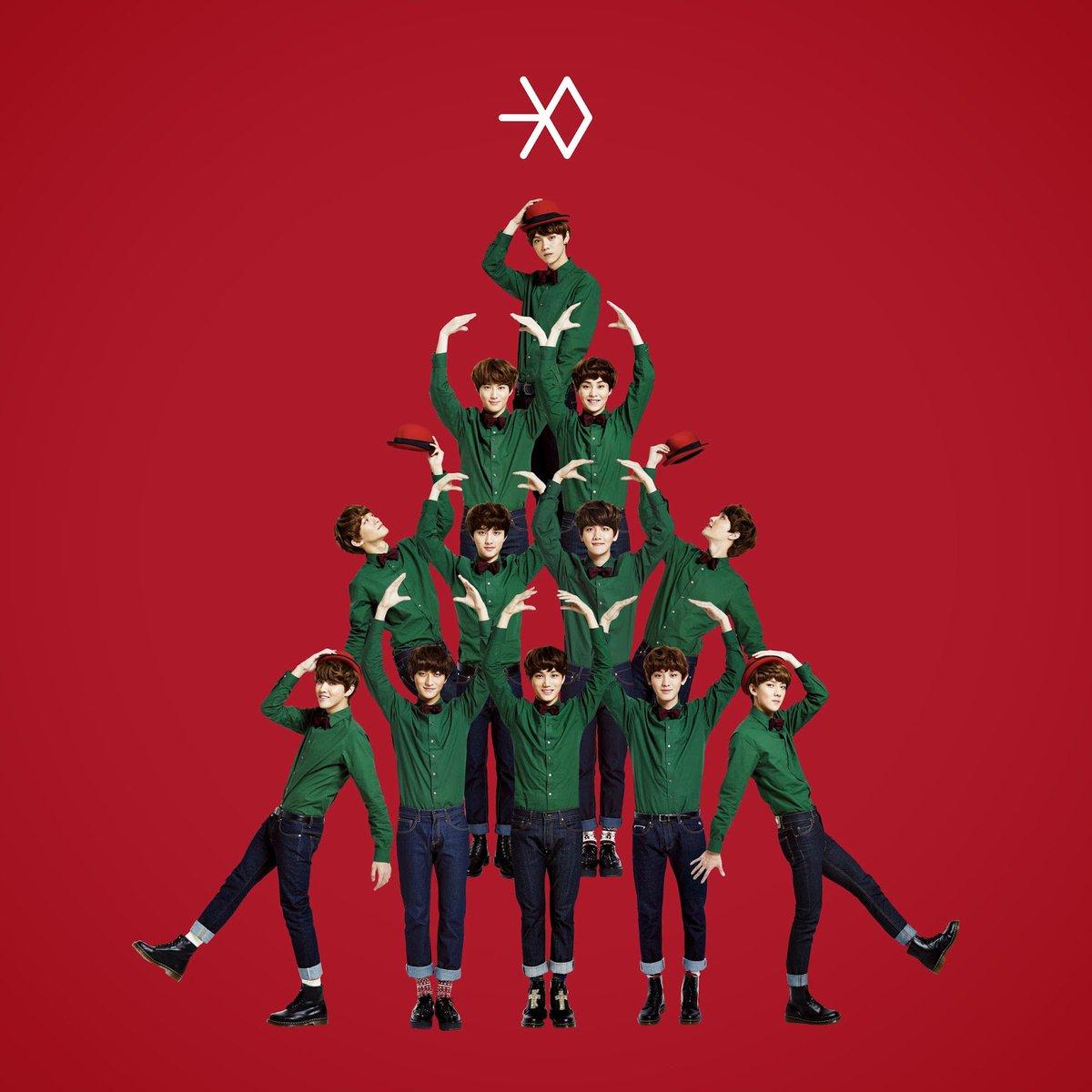 6 EXO Songs to Awaken Your Christmas Spirit