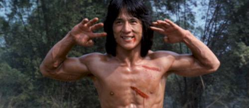 Happy Birthday to Jackie Chan, the world\s most lovable celebrity!