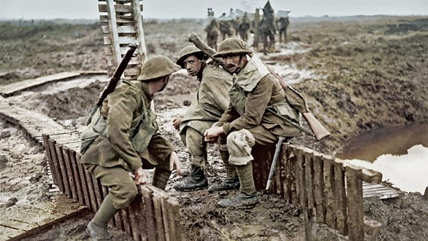 I Was There: The Great War Interviews | BBC Documentary ➀ Watch Free Online the Full Length Documentary ...