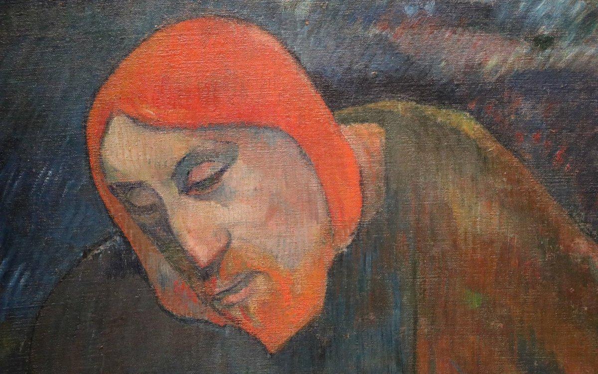 """Célèbre Raboteur de Parquet on Twitter: """"Maurice Denis, la solitude du  XY34"""