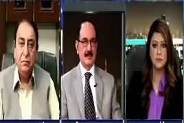 News Night with Neelum Nawab  – 7th April 2017 - Criticism on Raheel Sharif thumbnail