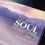 Feeling energized after yesterday's #SuperSoulSessions 💪🏾